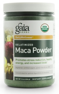 Gaia Maca Powder