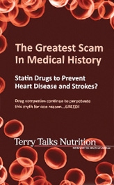 Statin Drugs to Prevent Heart Disease and Strokes?