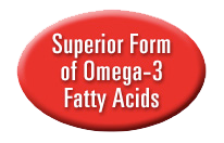 Superior Form of Omega 3