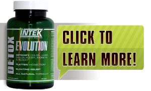 INTEK Detox Evolution