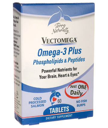 VectOmega better than fish oil