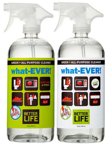 Better Life what-EVER! All Purpose